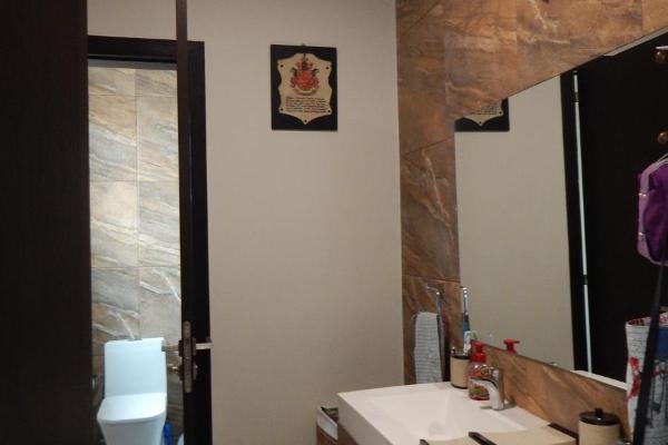 Foto de casa en venta en altozano , granja dorantes, centro, tabasco, 5339580 No. 05