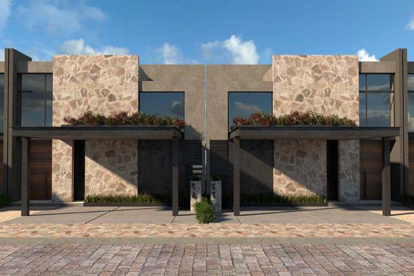 Foto de casa en venta en altozano , conjunto querétaro, querétaro, querétaro, 6146599 No. 02