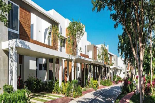 Foto de casa en venta en altozano , tamanché, mérida, yucatán, 3464928 No. 01