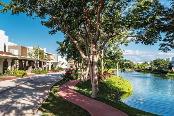 Foto de casa en venta en altozano , tamanché, mérida, yucatán, 3464928 No. 02