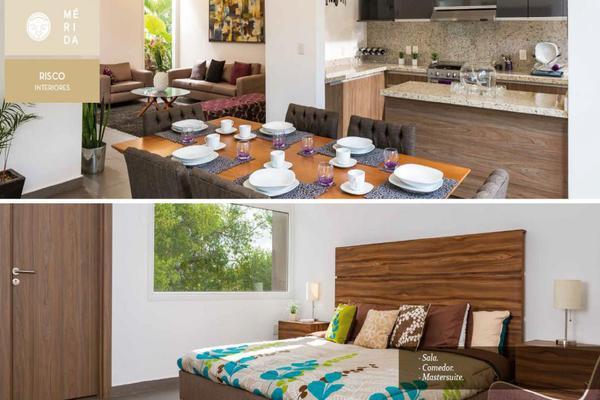 Foto de casa en venta en altozano , tamanché, mérida, yucatán, 3464928 No. 06