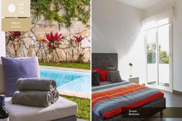 Foto de casa en venta en altozano , tamanché, mérida, yucatán, 3464928 No. 07