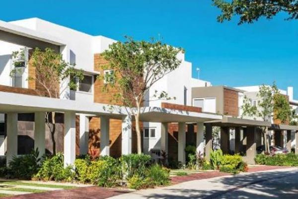 Foto de casa en venta en altozano , tamanché, mérida, yucatán, 3464930 No. 02