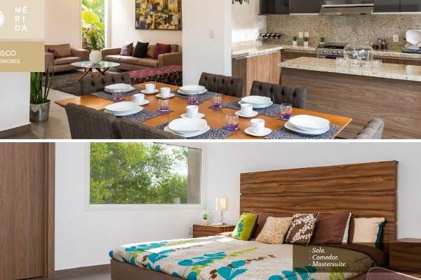 Foto de casa en venta en altozano , tamanché, mérida, yucatán, 3464930 No. 03