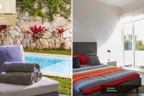 Foto de casa en venta en altozano , tamanché, mérida, yucatán, 3464930 No. 05