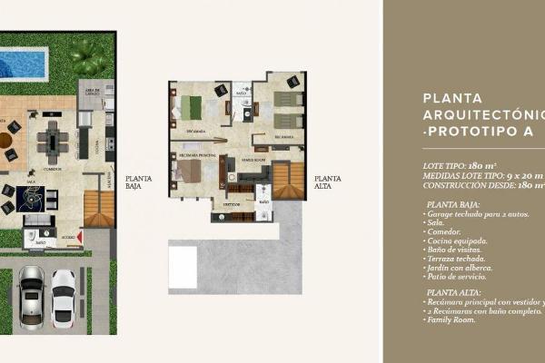 Foto de casa en venta en altozano , tamanché, mérida, yucatán, 3464930 No. 08