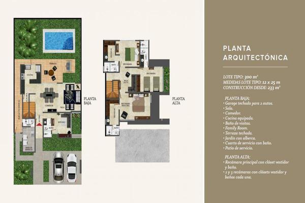 Foto de casa en venta en altozano , tamanché, mérida, yucatán, 3464945 No. 04