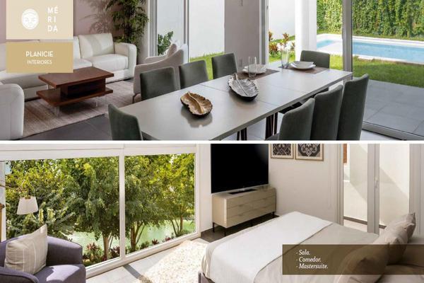 Foto de casa en venta en altozano , tamanché, mérida, yucatán, 3464945 No. 06
