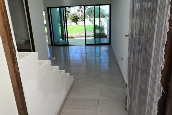 Foto de casa en venta en altozano , tamanché, mérida, yucatán, 5690145 No. 02