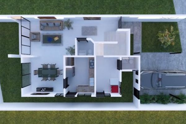Foto de casa en venta en altozano , tamanché, mérida, yucatán, 5690145 No. 06