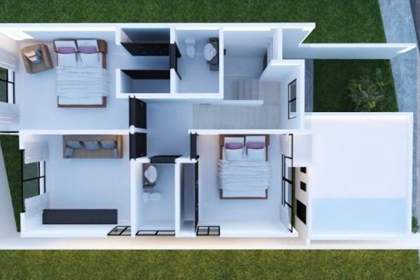Foto de casa en venta en altozano , tamanché, mérida, yucatán, 5690145 No. 07