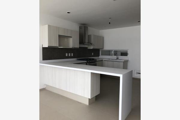 Foto de casa en renta en  , desarrollo habitacional zibata, el marqués, querétaro, 5946123 No. 02