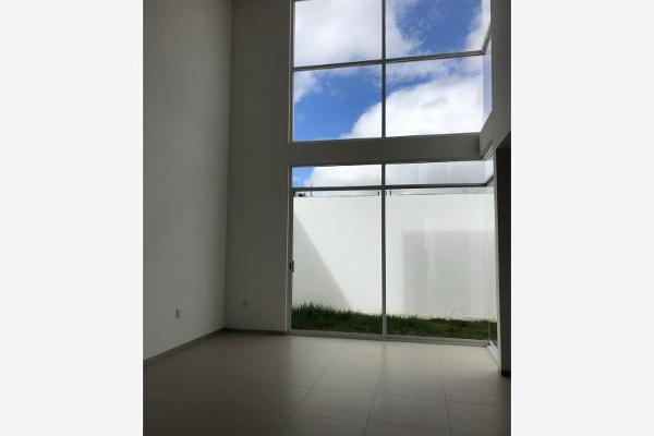 Foto de casa en renta en  , desarrollo habitacional zibata, el marqués, querétaro, 5946123 No. 04