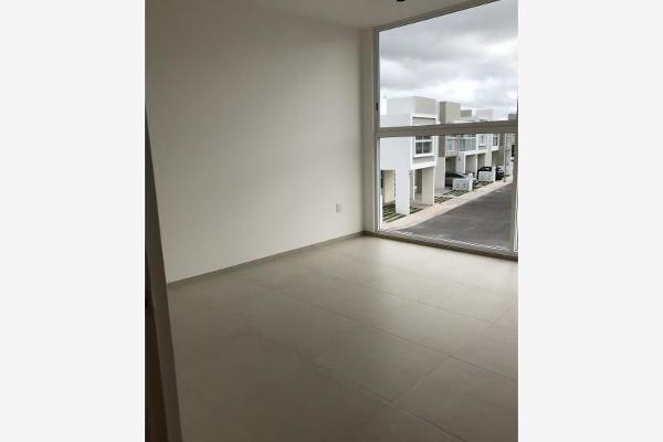 Foto de casa en renta en  , desarrollo habitacional zibata, el marqués, querétaro, 5946123 No. 06