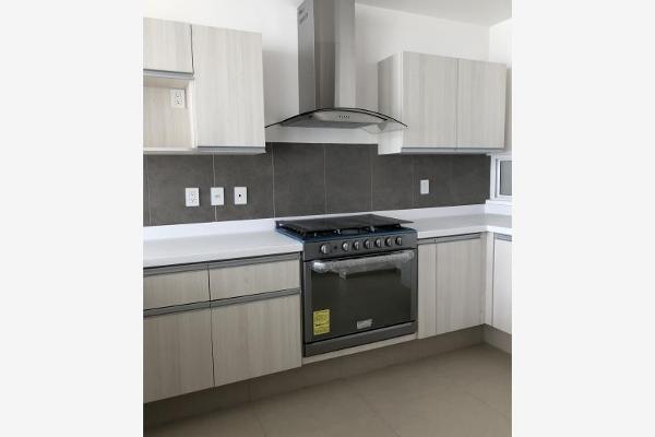 Foto de casa en renta en  , desarrollo habitacional zibata, el marqués, querétaro, 5946123 No. 08