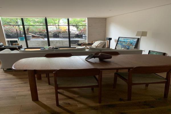Foto de casa en venta en alumnos , san miguel chapultepec ii sección, miguel hidalgo, df / cdmx, 17659852 No. 05