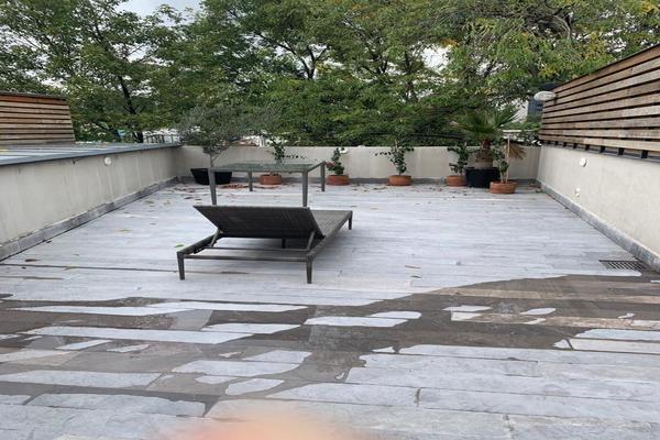 Foto de casa en venta en alumnos , san miguel chapultepec ii sección, miguel hidalgo, df / cdmx, 17659852 No. 18