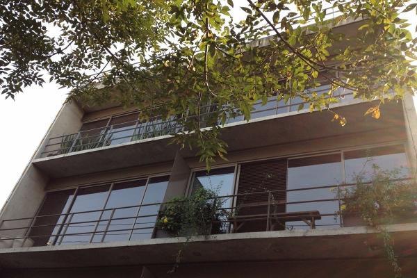 Foto de departamento en renta en alumnos , san miguel chapultepec ii sección, miguel hidalgo, df / cdmx, 0 No. 02