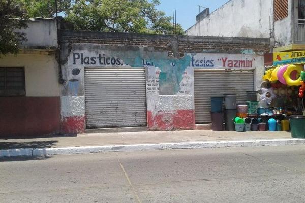 Foto de terreno habitacional en venta en  , alvarado centro, alvarado, veracruz de ignacio de la llave, 11425545 No. 02