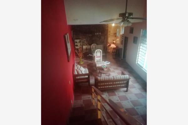 Foto de casa en venta en alvaro bregon 11, san patricio o melaque, cihuatlán, jalisco, 10021358 No. 06