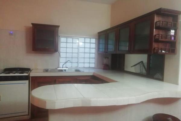 Foto de casa en venta en alvaro bregon 11, san patricio o melaque, cihuatlán, jalisco, 10021358 No. 07