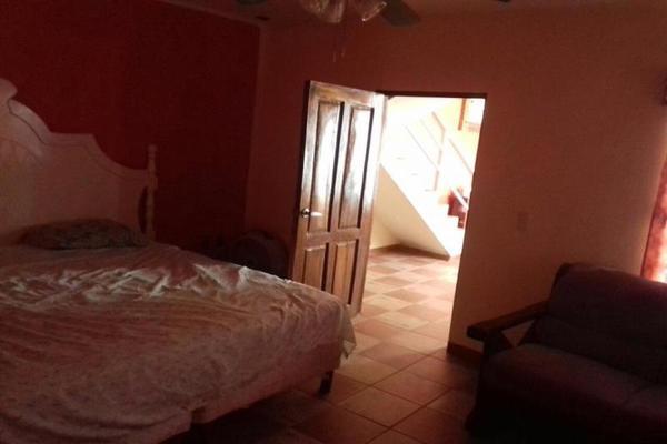 Foto de casa en venta en alvaro bregon 11, san patricio o melaque, cihuatlán, jalisco, 10021358 No. 11