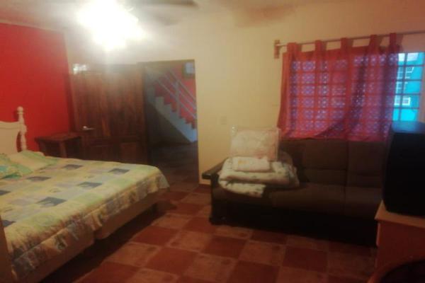 Foto de casa en venta en alvaro bregon 11, san patricio o melaque, cihuatlán, jalisco, 10021358 No. 13