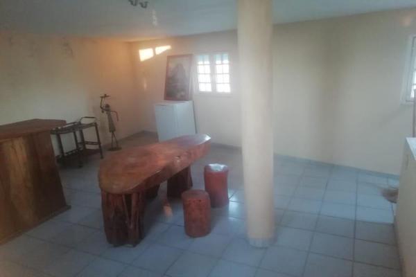 Foto de casa en venta en alvaro bregon 11, san patricio o melaque, cihuatlán, jalisco, 10021358 No. 18