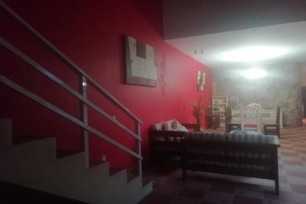 Foto de casa en venta en alvaro bregon 11, san patricio o melaque, cihuatlán, jalisco, 10021358 No. 21