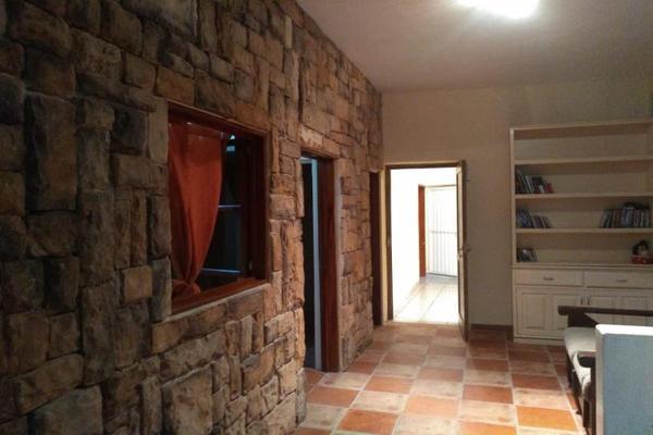 Foto de casa en venta en alvaro bregon 11, san patricio o melaque, cihuatlán, jalisco, 10021358 No. 23