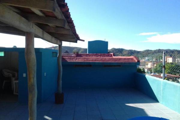 Foto de casa en venta en alvaro bregon 11, san patricio o melaque, cihuatlán, jalisco, 10021358 No. 24