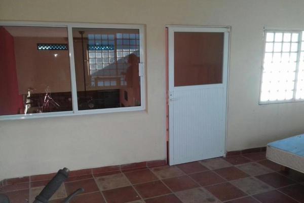 Foto de casa en venta en alvaro bregon 11, san patricio o melaque, cihuatlán, jalisco, 10021358 No. 25