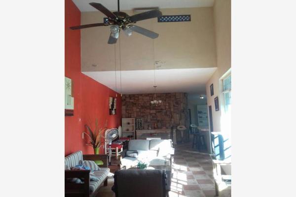 Foto de casa en venta en alvaro bregon 11, san patricio o melaque, cihuatlán, jalisco, 10021358 No. 27