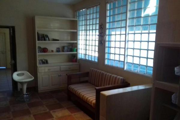Foto de casa en venta en alvaro bregon 11, san patricio o melaque, cihuatlán, jalisco, 10021358 No. 30