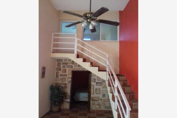 Foto de casa en venta en alvaro bregon 11, san patricio o melaque, cihuatlán, jalisco, 10021358 No. 31