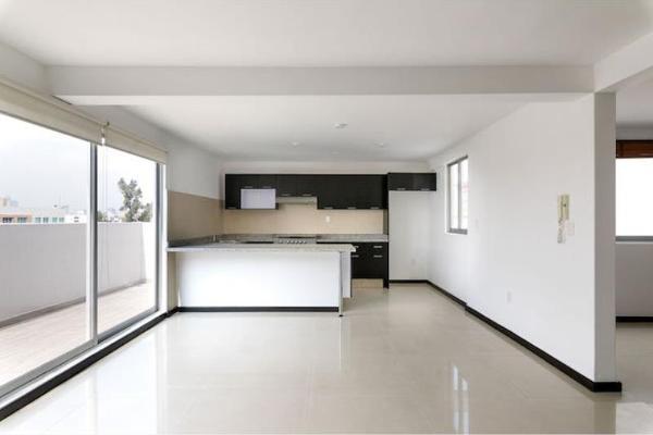 Foto de departamento en renta en alvaro obregón 1, roma norte, cuauhtémoc, df / cdmx, 11425837 No. 03