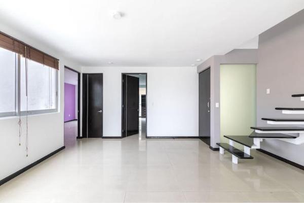 Foto de departamento en renta en alvaro obregón 1, roma norte, cuauhtémoc, df / cdmx, 11425837 No. 04