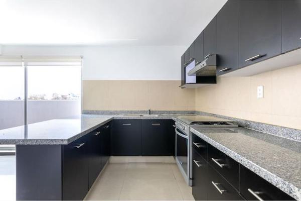 Foto de departamento en renta en alvaro obregón 1, roma norte, cuauhtémoc, df / cdmx, 11425837 No. 07