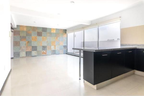 Foto de departamento en renta en alvaro obregón 1, roma norte, cuauhtémoc, df / cdmx, 11425837 No. 08