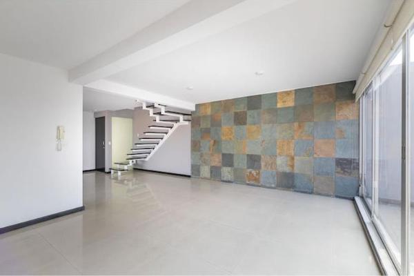 Foto de departamento en renta en alvaro obregón 1, roma norte, cuauhtémoc, df / cdmx, 11425837 No. 09