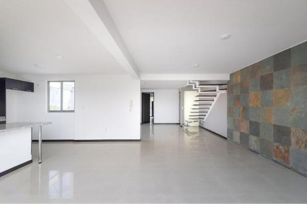 Foto de departamento en renta en alvaro obregón 1, roma norte, cuauhtémoc, df / cdmx, 11425837 No. 10