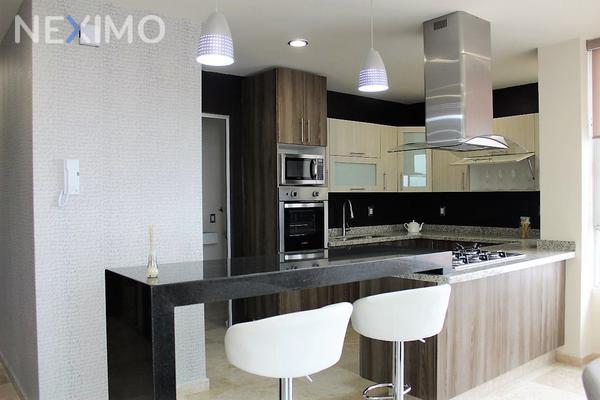 Foto de departamento en venta en alvaro obregon 1235, momoxpan, san pedro cholula, puebla, 7223541 No. 02