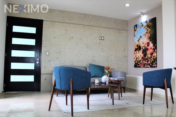 Foto de departamento en venta en alvaro obregon 1235, momoxpan, san pedro cholula, puebla, 7223541 No. 03