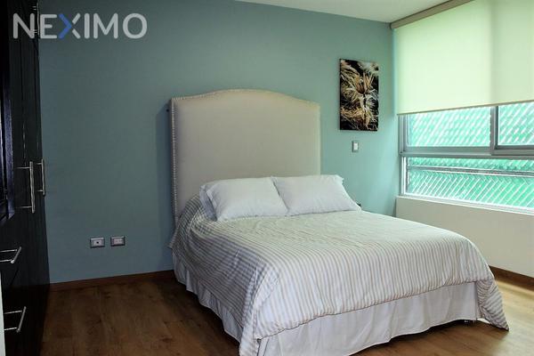 Foto de departamento en venta en alvaro obregon 1235, momoxpan, san pedro cholula, puebla, 7223541 No. 04