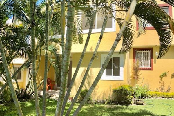 Foto de casa en venta en alvaro obregon 131, lomas de trujillo, emiliano zapata, morelos, 5953936 No. 16