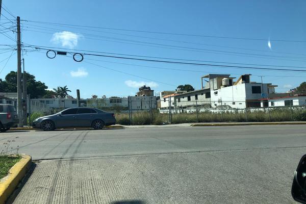 Foto de terreno comercial en renta en alvaro obregón , 1ro de mayo, ciudad madero, tamaulipas, 8384192 No. 01