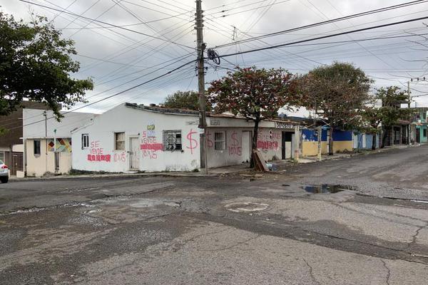 Foto de terreno habitacional en venta en alvaro obregon 2, revolución, boca del río, veracruz de ignacio de la llave, 18990981 No. 03