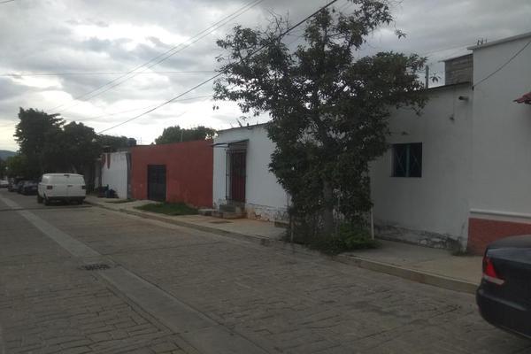 Foto de terreno habitacional en venta en alvaro obregon 55, dolores, oaxaca de juárez, oaxaca, 5886097 No. 02