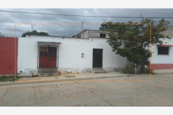 Foto de terreno habitacional en venta en alvaro obregon 55, dolores, oaxaca de juárez, oaxaca, 5886097 No. 03