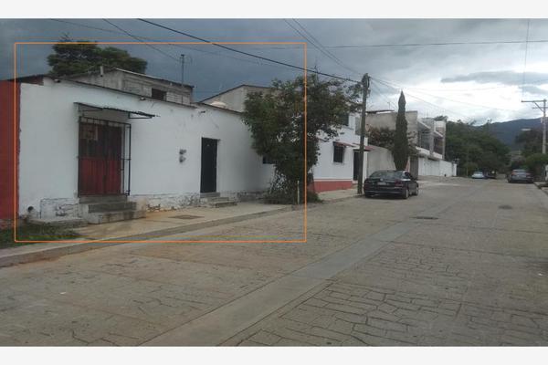 Foto de terreno habitacional en venta en alvaro obregon 55, dolores, oaxaca de juárez, oaxaca, 5886097 No. 04